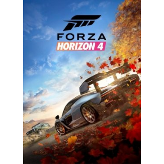 Forza Horizon 4 (PC / Xbox ONE) CD Keys Instant Delivery
