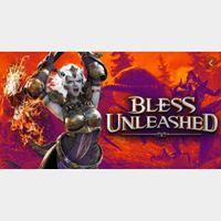 Bless unleashed 500k star seeds