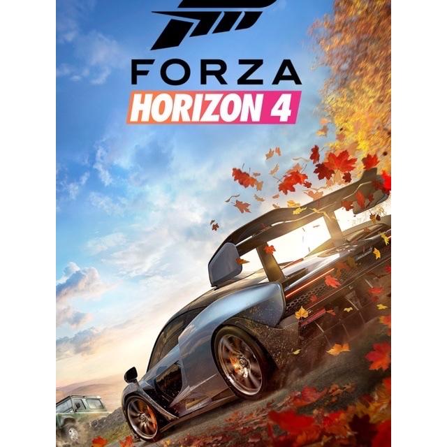 Forza 4 credits 20 million