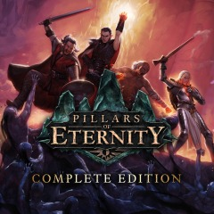 Pillars of Eternity: Complete Edition (Nintendo Switch NA)