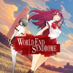 WORLDEND SYNDROME (NA PlayStation 4)