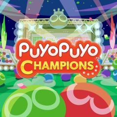 Puyo Puyo Champions (Xbox One)