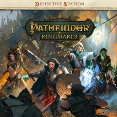 Pathfinder: Kingmaker Definitive Edition (NA PS4)
