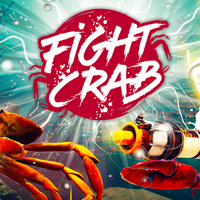 Fight Crab (Steam GLOBAL)