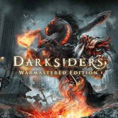 Darksiders Warmastered Edition (NA/US Nintendo Switch)