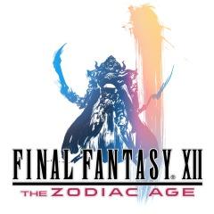 Final Fantasy XII: The Zodiac Age (Xbox One)