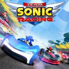 Team Sonic Racing (PSA NA)