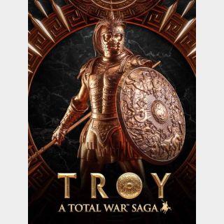 Total War Saga: TROY - Heroic Edition