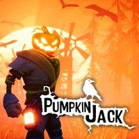 Pumpkin Jack (PS4 UK/ Europe)
