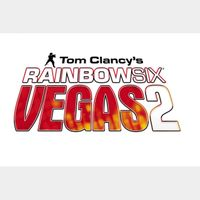 Code to download the game Rainbow Six Vegas 2 - Instant Delivery