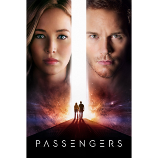 Passengers - INSTANT DELIVERY