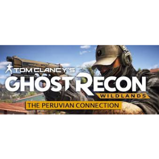 Ghost Recon Wildlands Peruvian Connection DLC - Xbox One - Instant Delivery
