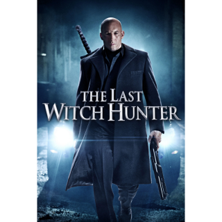 The Last Witch Hunter - Instant Delivery