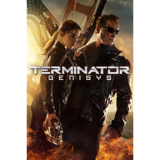 Terminator Genisys - Instant Delivery