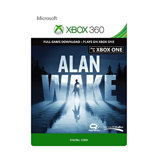 Alan Wake + The Signal And The Writer Add-ons - Instant Delivery