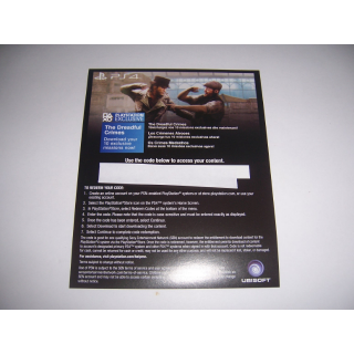 """Assassin's Creed Syndicate Add on DLC """"The Dreadful Crimes 10 Missions"""" for PlayStation 4 PS4 - INSTANT DELIVERY"""