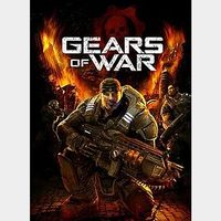 Code to download the game Gears of War - Instant Delivery - XBox 360 and XBox One