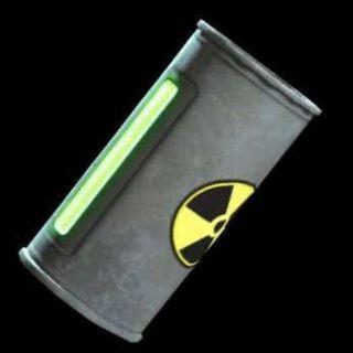 10k Nuclear waste