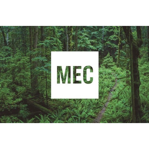 $150 00 MEC Online Store eGift Card (instant delivery) - Other