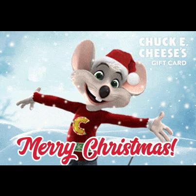 Chuck E Cheese Christmas.50 00 Chuck E Cheese S Bundle E Gift Bonus Instant