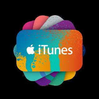 $40.00 iTunes CANADA eGift card (instant delivery)