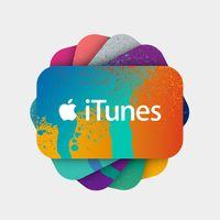 $15.00 iTunes CANADA eGift card (instant delivery)