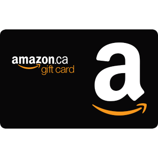 $105.00 Amazon CANADA e-Gift Cards Bundle (Instant Delivery)
