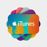 $40.00 iTunes CANADA eGift card (instant delivery)