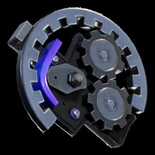 Sleek Mechanical Parts | 200x