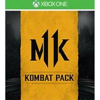 Mortal Kombat 11 Kombat Pack- XBOX KEY  - EUROPE REGION.