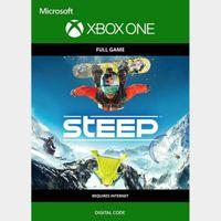 Steep (Xbox One) Xbox Live Key UNITED STATES