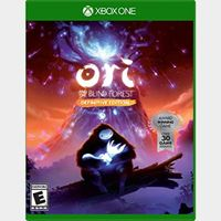 Ori and the Blind Forest: Definitive Edition XBOX ONE UNITED STATES