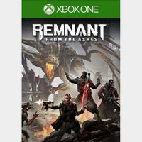 Remnant: From the Ashes (Xbox One) Xbox Live Key UNITED STATES