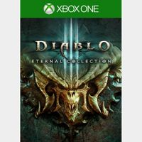 Diablo III: Eternal Collection (Xbox One) Xbox Live Key UNITED STATES