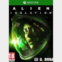 Alien Isolation (Xbox One) Xbox Live Key UNITED STATES
