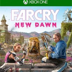 Far Cry New Dawn - XBOX LNE XBOX LIVE US-