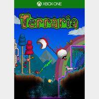 Terraria (Xbox One) Xbox Live Key UNITED STATES