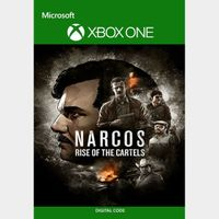 Narcos: Rise of the Cartels (Xbox One) Xbox Live Key UNITED STATES
