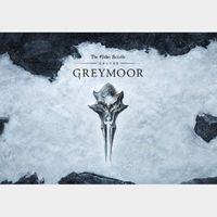 The Elder Scrolls Online: Greymoor US Xbox live CD Key
