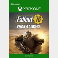Fallout 76 - Wastelanders (Xbox One) Xbox Live Key EUROPE