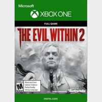 The Evil Within 2 (Xbox One) Xbox Live Key UNITED STATES