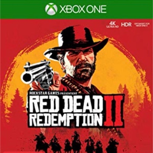 Red Dead Redemption 2- XBOX ONE XBOX LIVE (US)