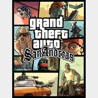 Grand Theft Auto: San Andreas - Windows 10 Store Key UNITED STATES