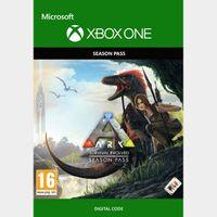 ARK: Survival Evolved - Season Pass (DLC) (Xbox One) Xbox Live Key UNITED STATES