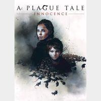 A Plague Tale: Innocence - Windows 10 Store Key UNITED STATES