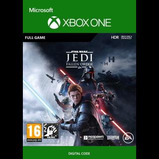 Star Wars Jedi: Fallen Order (Xbox One) Xbox Live Key UNITED STATES