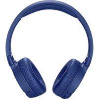 JBL Tune 600 BT Wireless On-Ear Headphones