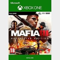 Mafia III: Definitive Edition UNITED STATES