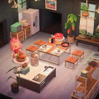 Furniture | Modern Ironwood Kitchen