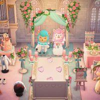 Furniture | Reese & Cyrus Wedding Set